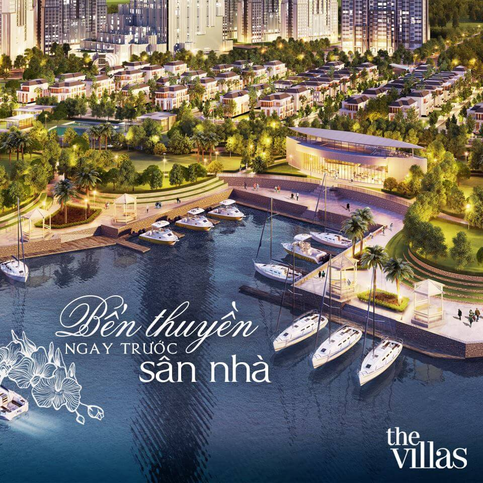 du-thuyen-The-villas-vinhomes-central-park